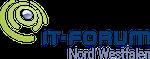 IT-Forum Nord Westfalen e.V. – Wertegemeinschaft der IT Logo