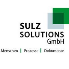 Sulz Solutions GmbH