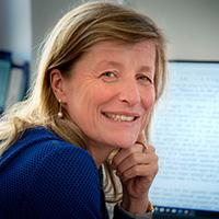 Dr. Cornelia Gaebert