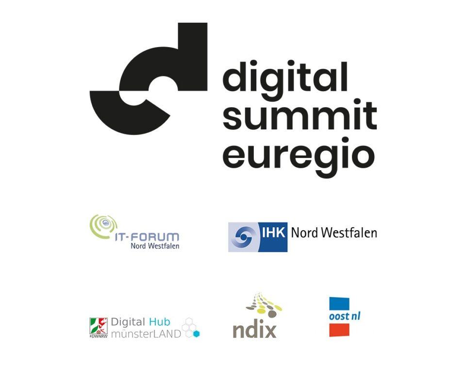digital summit euregio
